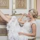 Свадебные туфли - модные тенденции 2017-2018