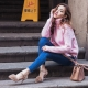Туфли с мехом – стильное решение для зимы