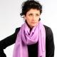 Женские шарфы и модные тенденции 2019 года