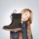 Модные и удобные детские ботинки