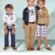 Мокасины для мальчиков и подростков