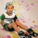 Тапочки-сапожки для детей