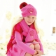Зимние сапоги для девочек и продростков