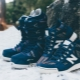 Ботинки Burton