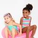 Детские шлепанцы для мальчиков и девочек