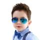 Детские солнцезащитные очки для мальчиков и девочек