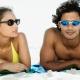 Модные очки от солнца – защита глаз в солнечную погоду