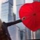 Оригинальные зонты