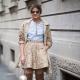 Сапоги: модные тенденции 2018-2019
