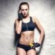 Спортивное женское нижнее белье