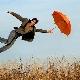 Стильные мужские зонты - совершенство в деталях