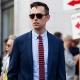 Вязаный галстук – must have сезона