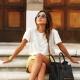 Женские эспадрильи – легко и удобно