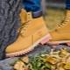 Женские спортивные ботинки на зиму