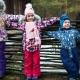 Детская одежда Reike