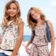 Мода для девочек 6-7 лет