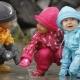 Теплые варежки от Reima для девочек и мальчиков