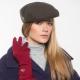 Вязаные перчатки