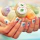 Как пользоваться акриловой пудрой для ногтей?