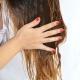 Как правильно наносить масло на волосы
