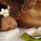 Кокосовое масло для массажа