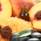 Косметическое персиковое масло
