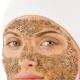 Очищающие скраб-маски