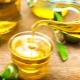 Оливковое масло для ресниц