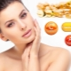 Маска для лица с витаминами