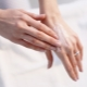 Силиконовый крем для рук