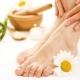 Увлажняющий крем для ног