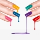Вредно ли использовать гель-лак для ногтей