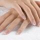 Дефекты при покраске ногтей