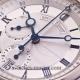 Хронограф в наручных часах