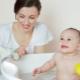Какое детское мыло для новорожденных лучше?
