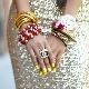 Модные женские браслеты