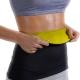 Пояс с эффектом сауны для похудения живота