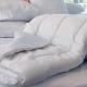 Бережно стираем одеяла из разных материалов