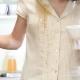 Как отстирать кофе с белой и цветной одежды?