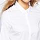 Как убрать желтые пятна от пота у подмышек на белой одежде?