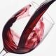 Как эффективно отстирать пятна от красного вина?