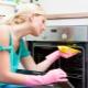 Как почистить духовку от жира и нагара в домашних условиях?