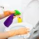 Как почистить унитаз от мочевого камня в домашних условиях?