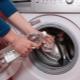 Очищение стиральной машины уксусом