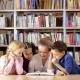 Правила поведения в библиотеке