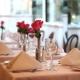 Сервировка стола в ресторане: знакомимся с этикетом