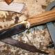 Как сделать охотничий нож своими руками?