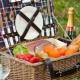 Корзины для пикника: виды и правила выбора