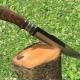 Особенности заточки охотничьих ножей