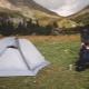 Как правильно сложить палатку?